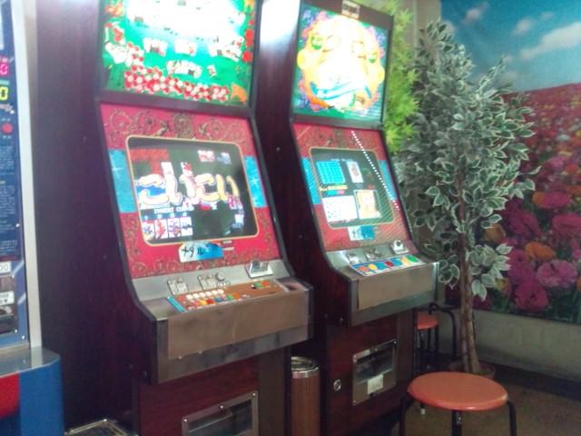 昭和なゲーム機