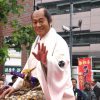 埼玉レポート「たまレポっ!」 第19回 〜将軍様のおなーりー道!?〜