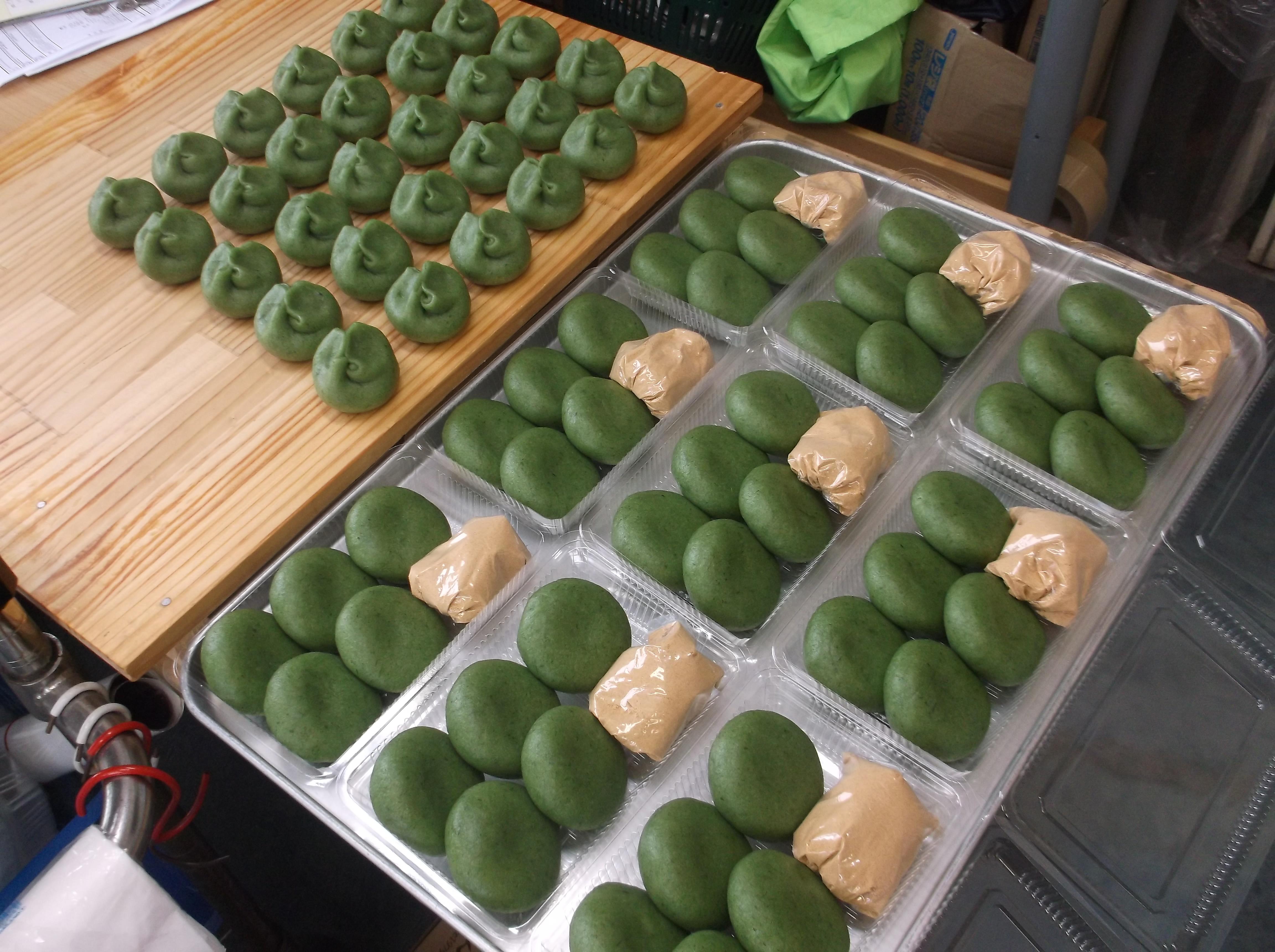 愛され続けてきた町の和菓子屋さん 埼玉ブルース第三十七回