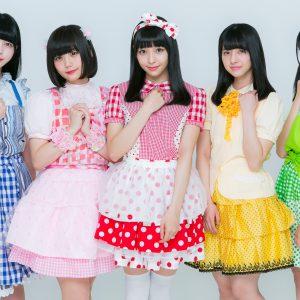 神宿関東ツアー、関東6県6会場で追加公演が発表!埼玉・越谷EASY GOINGS