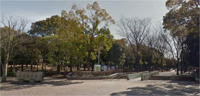 日本で1番の人口密度「蕨市」