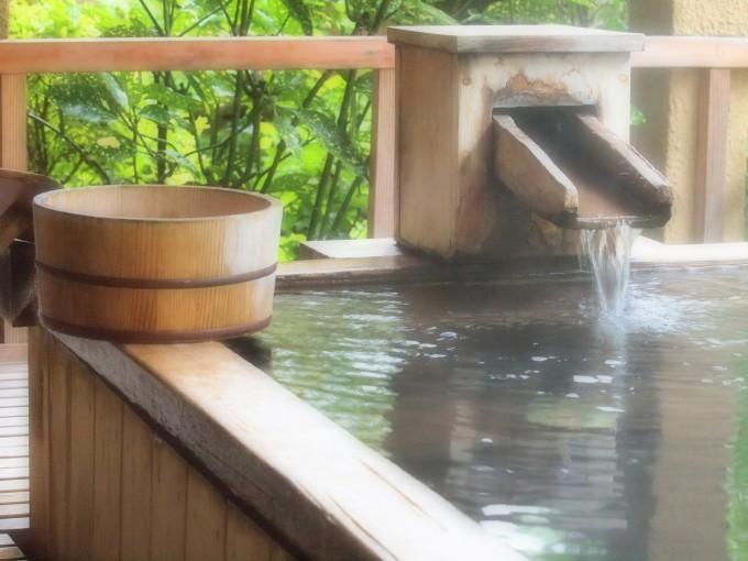 天然温泉ゆの郷SpaNusaDua